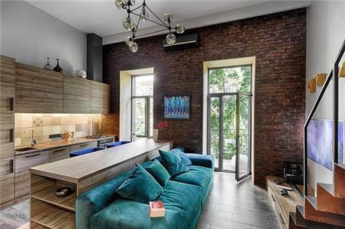 40平米loft装修多少钱 40平米loft公寓装修预算表