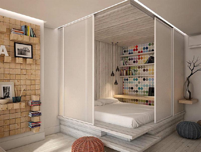 公寓装修效果图30平米多少钱_30平米公寓装修效果图_45平米公寓装修