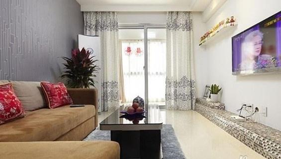 客厅15平装修设计_82平客厅装修效果图_装修客厅设计
