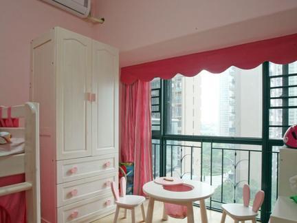 5款主卧阳台改造案例 主卧小房间装修效果图