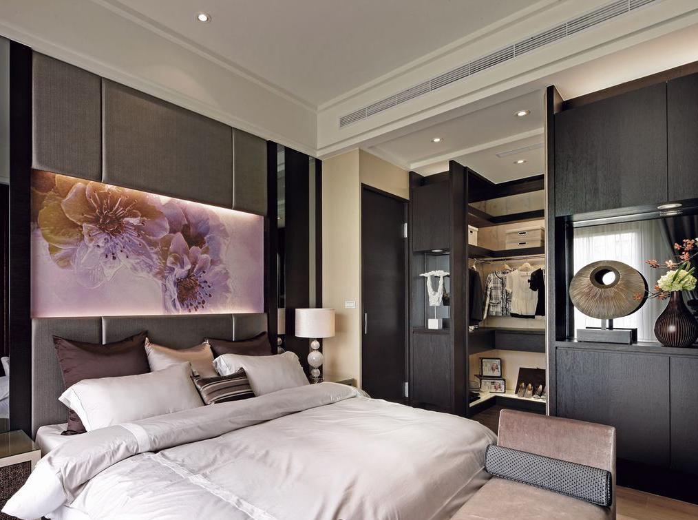 背景墙 房间 家居 起居室 设计 卧室 卧室装修 现代 装修 1014_755