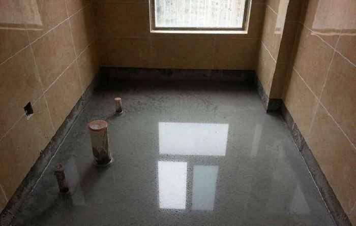 卫生间防水装修施工标准_武汉卫生间做防水价格_房子卫生间做防水价格