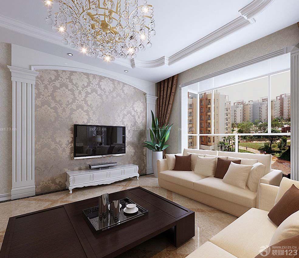 90平米房屋装修设计平面图图片
