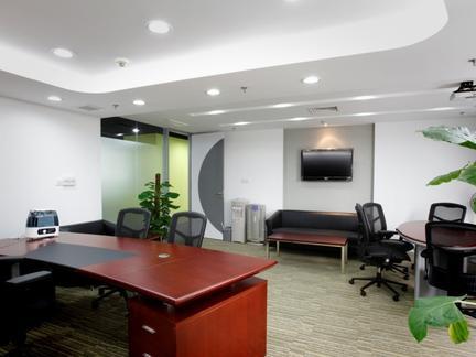 办公室 家居 起居室 设计 装修 432_324