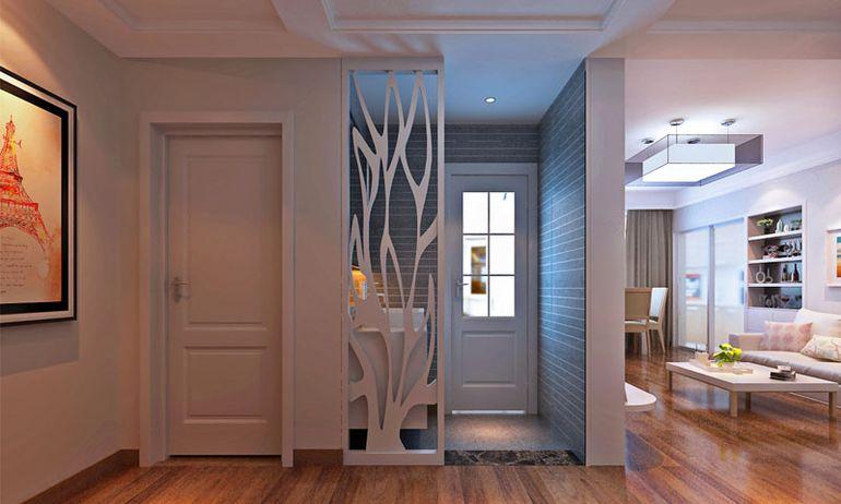 房子装修风格有哪些 100平米洋房装修效果图