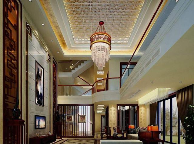 斜顶楼中楼卫生间装修效果图大全_卫生间的装修效果_6