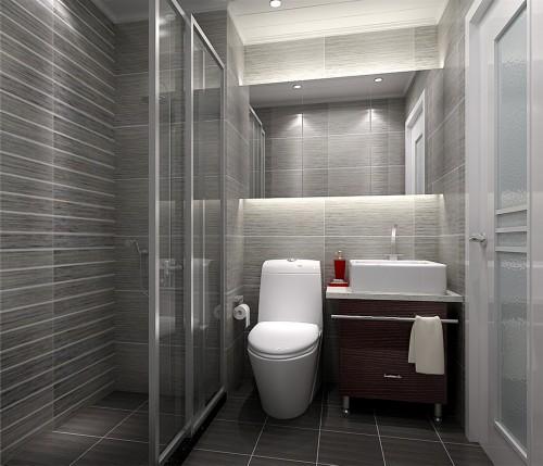 装修准备 设计 1平米小卫生间怎么装修?