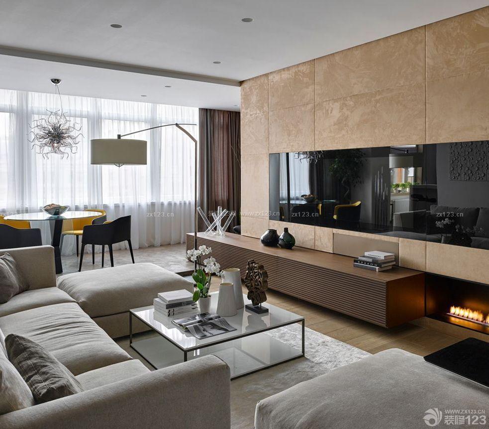 23平方客厅装修设计_135平方房房间装修效果图_80平方