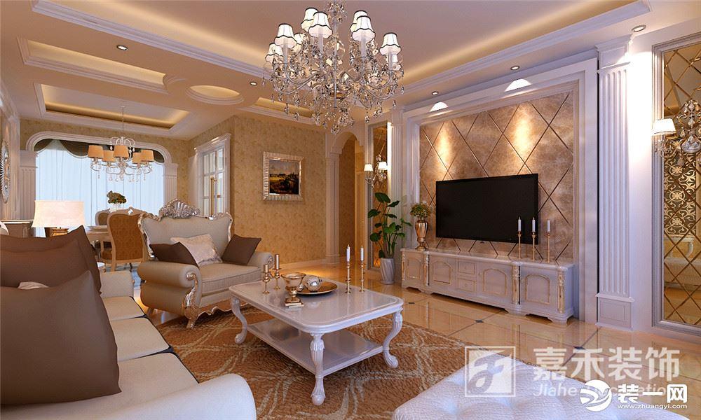 160平房子装修欧式风格要好多钱 160平房子怎么装修省钱