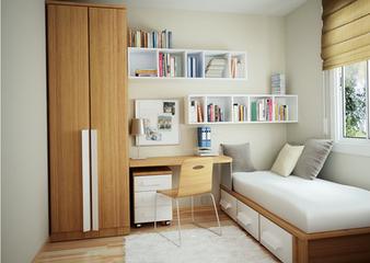 小房子简单装修多少钱 5万元房屋简单装修够不够