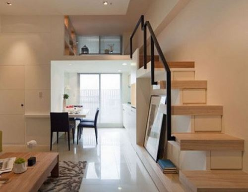 50平米房子装修设计图_90平米房子装修设计图 居众装图片